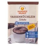 Hammermühle Tassenküchlein Schoko 60g