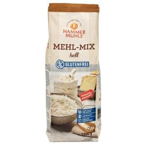 Hammermühle Mehl-Mix hell 1kg