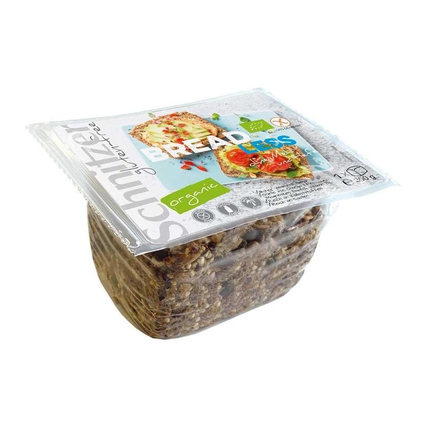 Schnitzer Bread Less bio 350g
