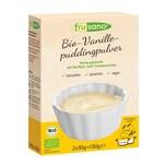Frusano Vanillepuddingpulver bio 2x90g