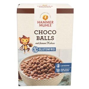 Hammermühle Choco Balls 250g