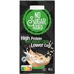 Frankonia No Sugar Added High Protein White Hazelnut Crisp 90g