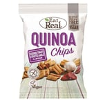 Eat Real Quinoa Chips Tomate & Knoblauch 30g