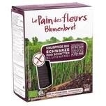 Blumenbrot Knusprige Schwarze Reis Schnitten bio 150g