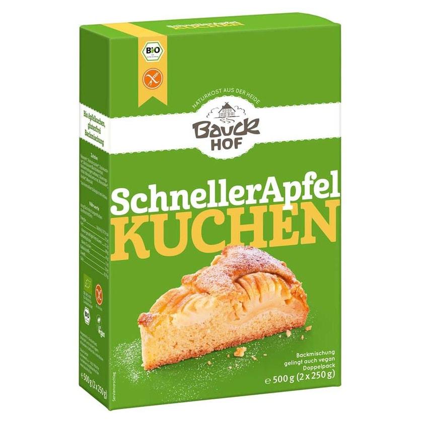 Bauckhof Schneller Apfelkuchen bio 500g
