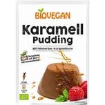 Biovegan Karamell Pudding bio 43g