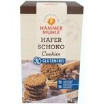 Hammermühle Hafer Schoko Cookies 125g