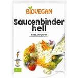 Biovegan Saucenbinder hell bio 100g