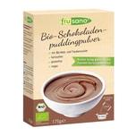 Frusano Schokoladenpuddingpulver bio 175g