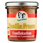 Tom & Krissi's Vanillekuchen 145g