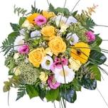 Blumenstrauß Florence farbenfroh