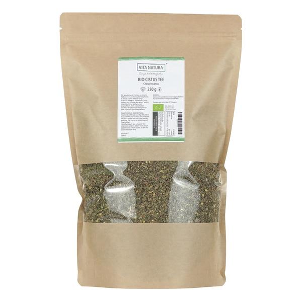 Vita Natura Cistus Tee Bio 250 g