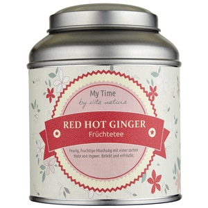 My Time Red Hot Ginger Tee 120 g