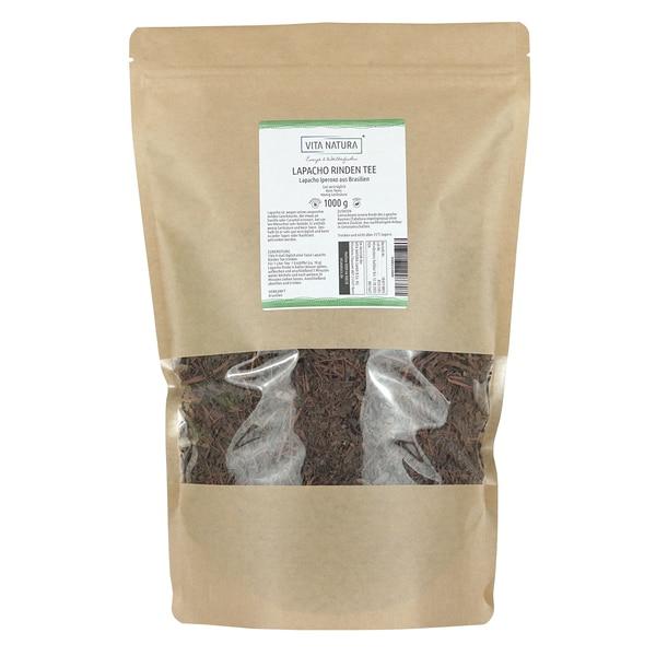 Vita Natura Lapacho Rinden Tee 1 kg