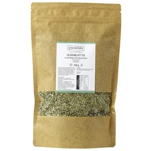 Vita Natura Olivenblatt Tee 250 g