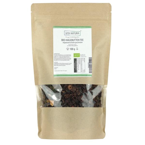 Vita Natura Hagebutten Tee Bio 100 g