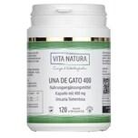 Vita Natura Una de Gato Vegikapseln 400 mg 120 Stk.
