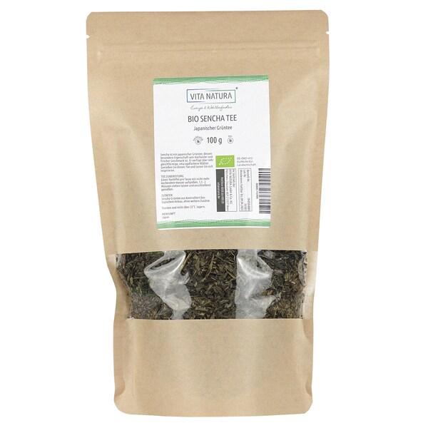 Vita Natura Sencha Tee Bio 100 g