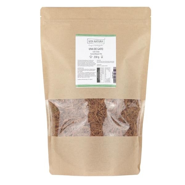 Vita Natura Una de Gato - Roter Katzenklauen Tee 250 g