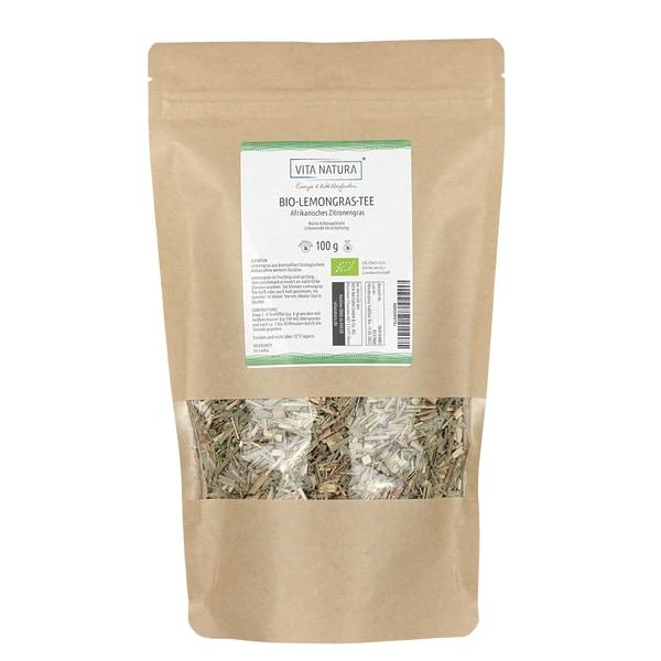 Vita Natura Lemongras Tee Bio 100 g