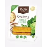 Virtu Kroketten mit Kohl und Pilzen 400g