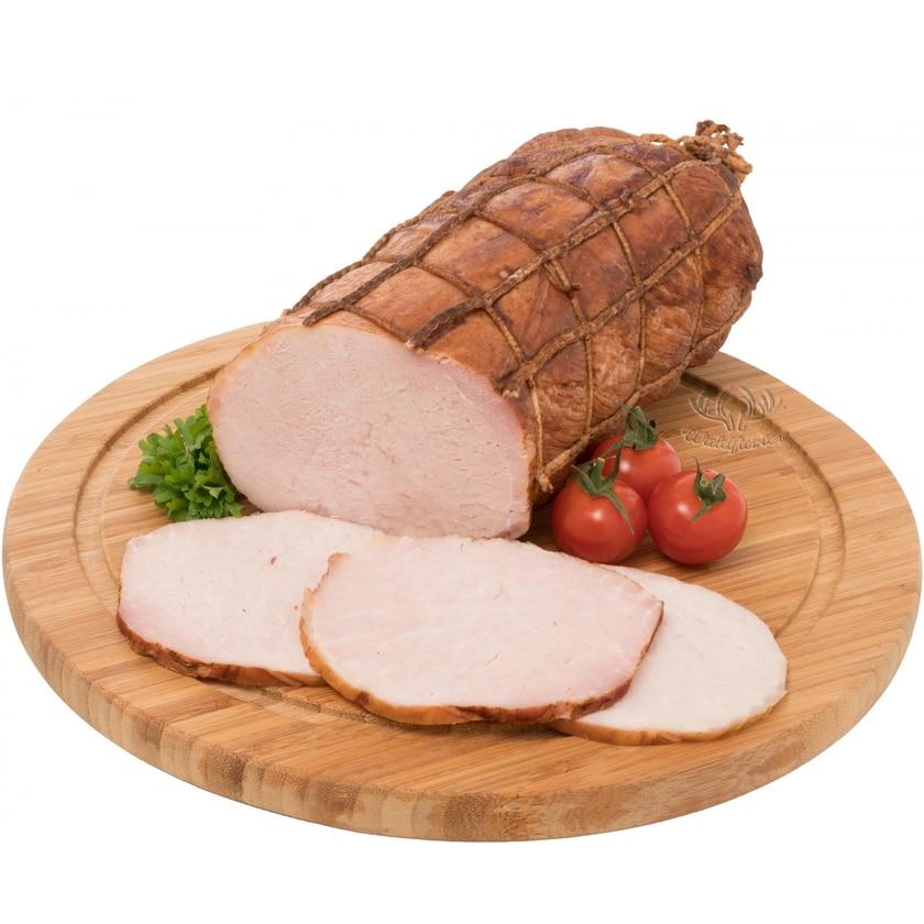 Waldfurter Gleiwitzer Premium Schweinsrücken 0,5Kg