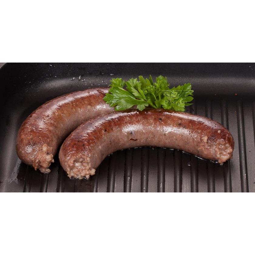 Waldfurter dunkle Semmelwurst/ Wellwurst 0,8 Kg