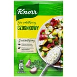 Knorr Knoblauch Salatdressing 8g