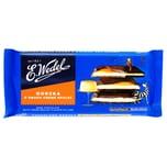 E. Wedel Zartbitterschokolade mit Creme Brulee 100g