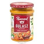 Pamapol Gulasch mit Schweinefleisch 500g