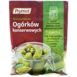 Prymat Gewürzmischung für 3kg Gewürzgurken zum selber machen 40g