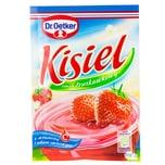 Dr.Oetker Kisiel Gelee mit Erdbeergeschmack 38g