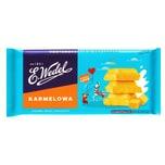 E. Wedel Weiße Karamellschokolade 80g