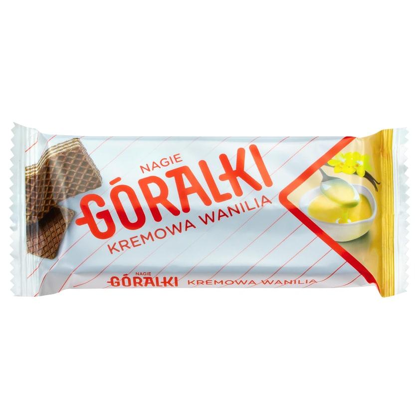 Holding Goralki mit Vanillegeschmack 42g