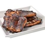 Waldfurter Rippchen für Grill Premium - Frisch mariniert 1,0Kg