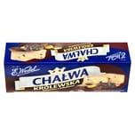 E.Wedel Halva Krolewska Kakaogeschmack mit Nüssen und Rosinen 250g