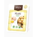 Virtu Traditionelle schlesische Kartoffelklöße 400g