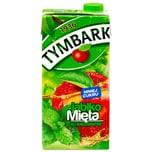 Tymbark Apfel- Minze -Getränk 1L