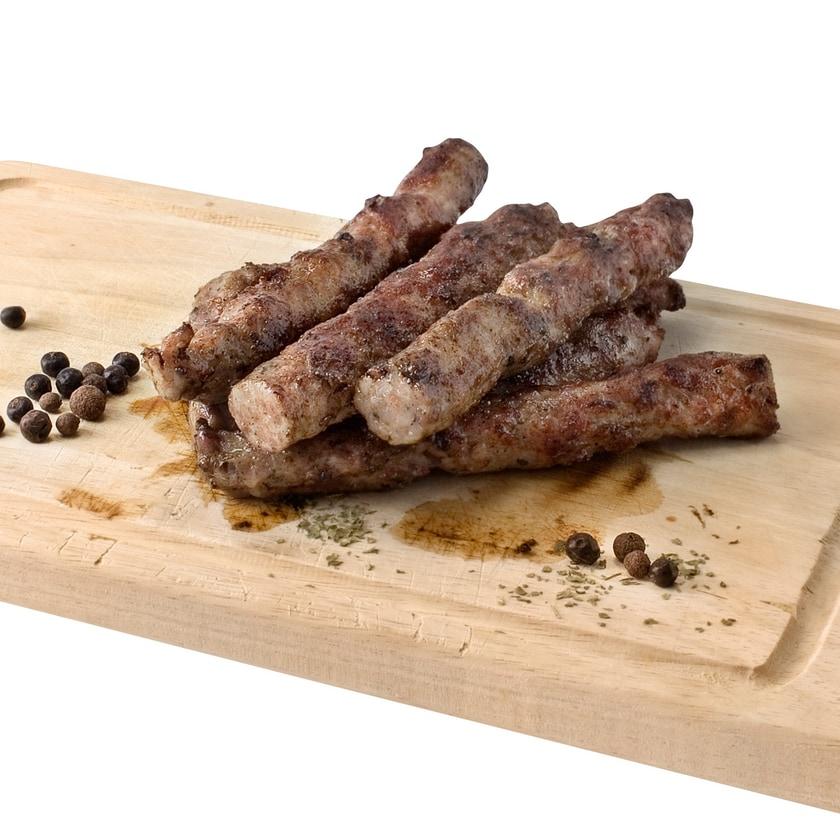 Waldfurter Grillwürstchen auf Kebab Art 0,7Kg - Premium