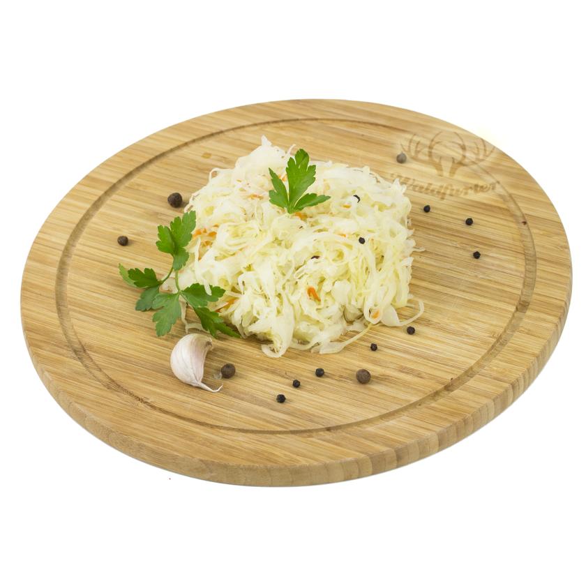 Maspex Polnisches Sauerkraut 450g