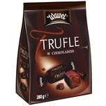 Wawel Trüffel- Konfekte in Schokolade 280g