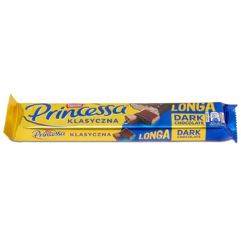Nestle Princessa Klassik DARK Chocolate Longa 41g