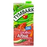 Tymbark Apfel- Wassermelone -Getränk 1L