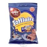 Wawel Tofflairs Milchkaramellen mit Schokolade Füllung 120g