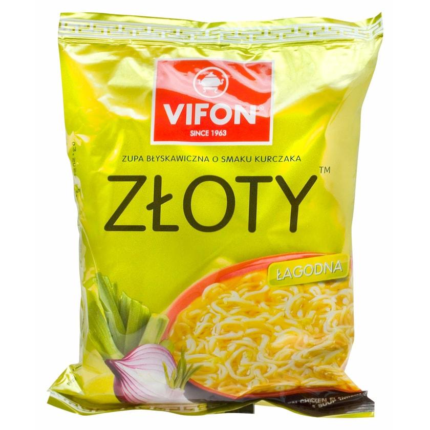 Vifon - InstantSuppe Hühnchen Gold Mild