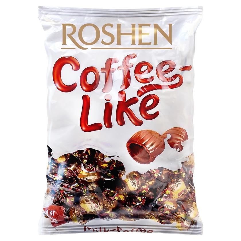 Roshen Coffee Like Bonbons mit Kaffeegeschmack 1kg
