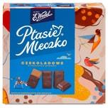 E. Wedel Ptasie Mleczko - Pralinen mit Schokogeschmack 360g