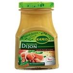Kamis Senf Dijon- sehr scharf 185g