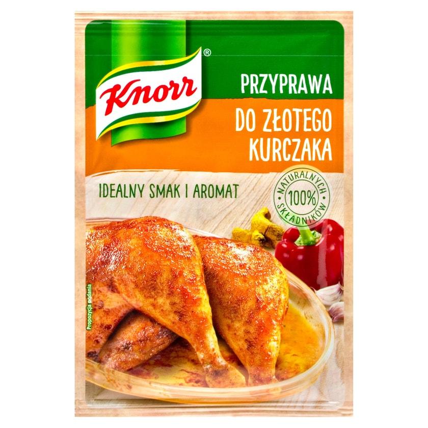 Knorr Goldenes Hähnchen- Gewürz 23g