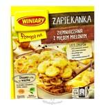 Winiary Idee für... Kartoffelgratin mit Hackfleisch 42g